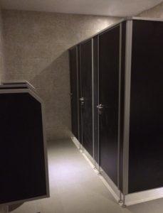 WC-Trennwände online zu einem System zusammenstellen – so ...